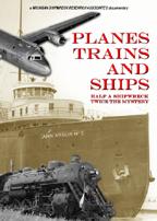DVD-Planes Trains & Ships