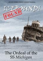 DVD-Icebound