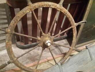 Condor wheel