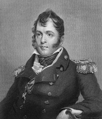 Oliver Hazard Perry - (public domain)