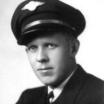 Capt. Robert Lind