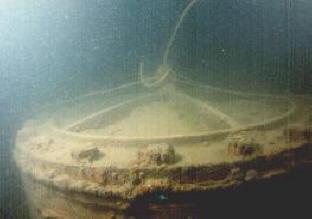 Ironsides Cylinder heads